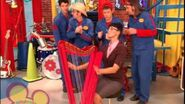 Imagination Movers Nina Gets the Giggles