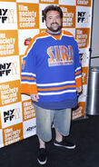 Kevin Smith 49th NYFF
