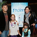 Lopez family Frozen premiere.jpg