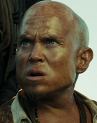 Marty (Pirates of the Caribbean)