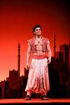Terry Alfaro as Aladdin