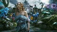 Tim Burtons Alice in Wonderland 49