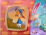 Toon Disney bumper - Bonkers (1998-2002)