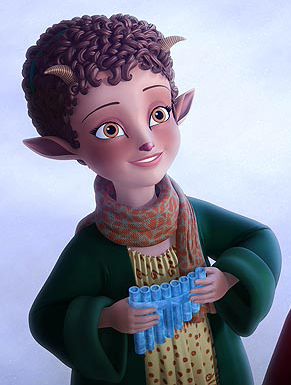 Winter (Sofia the First)
