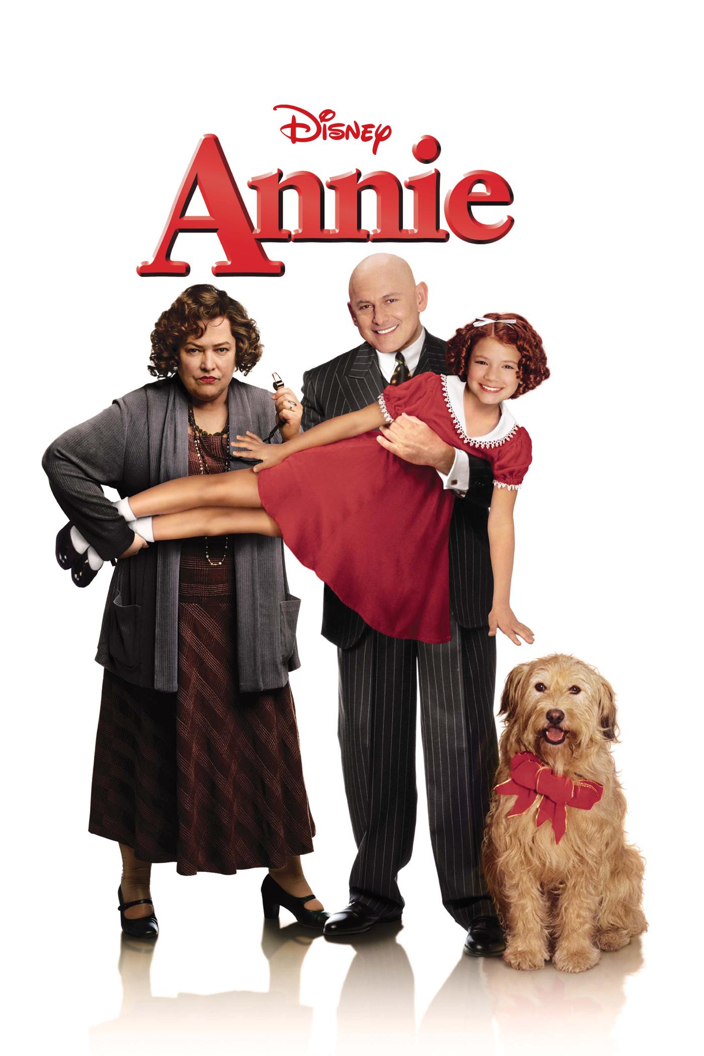 Annie (film)