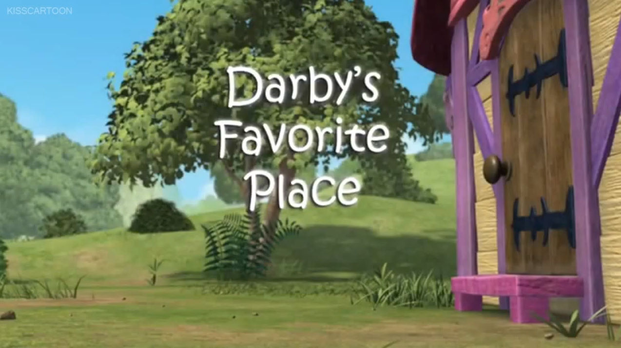Darby's Favorite Place