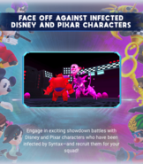 Baymax vs King Candy Disney Epic Quest
