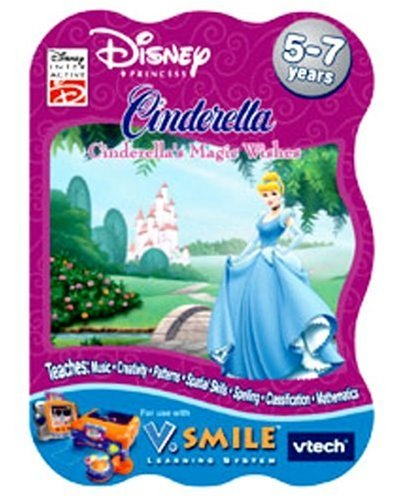 Cinderella: Cinderella's Magic Wishes