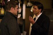 Daredevil - 3x05 - The Perfect Game - Photography - Foggy and Nadeem