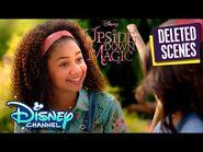 Deleted Scenes - Upside-Down Magic - Disney Channel-2