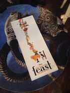 Feast Pamphlet
