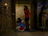 Kirstie and Mickey 3