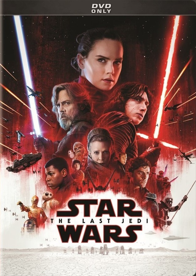Star Wars: The Last Jedi (video)