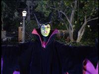MaleficentinDisneylandFun