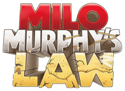 Milo Murphy's Law Logo.png