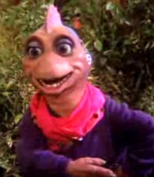 Mindy (Dinosaurs)