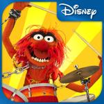 My muppets show app logo