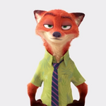 Nick Wilde Zoomania.png