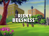 Risky Beesness