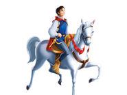 Snowwhite prince sm