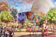 Spaceship-earth-new-exit-concept-art-d23-epcot-1024x674