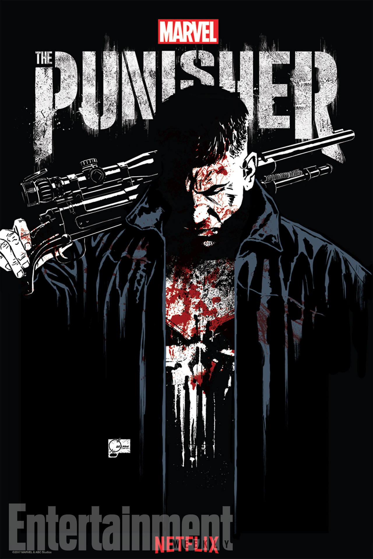 The Punisher episode list