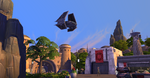 The Sims 4 Star Wars Journey to Batuu - First Order on Batuu