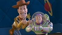Toy Story Treats