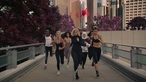 Bebe Rexha - You Can't Stop The Girl (Official Music Video)