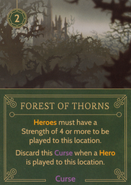 DVG Forest of Thorns