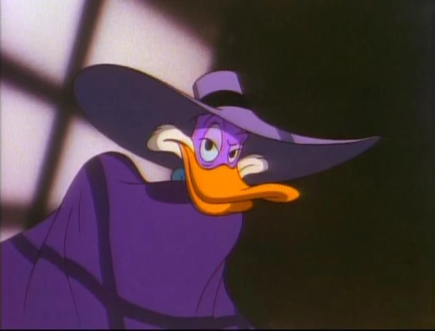 Darkwing Duck Theme