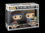 Funko POP - WandaVision - Billy and Tommy (Halloween)