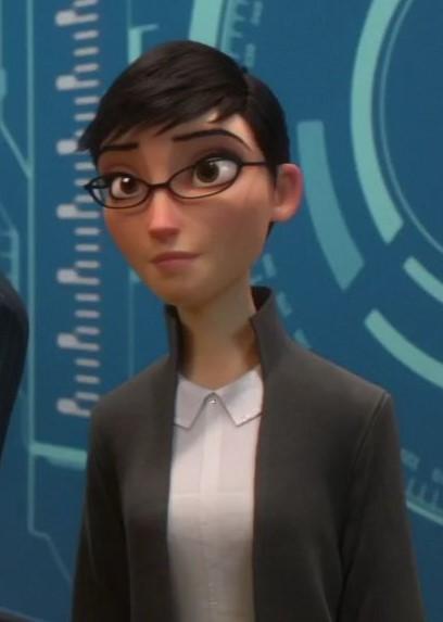 Judy (Big Hero 6)