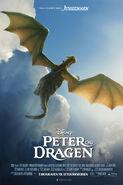 Peter-og-dragen-plakat