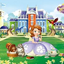 Princess Sofia drinking tea.jpg