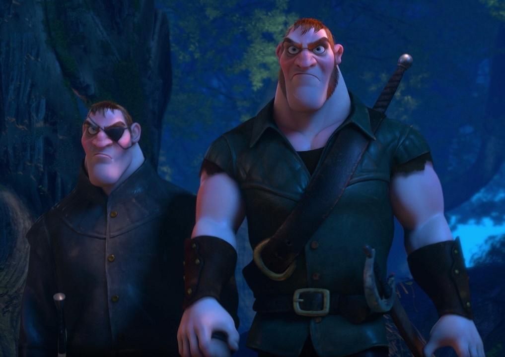 Братья Граббингстоны