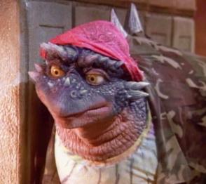 Spike (Dinosaurs)