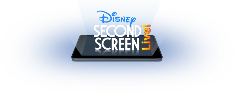 Second Screen Live