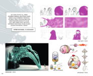 The Art of Big Hero 6 (artbook) 120