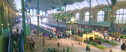 Zootopia - Central Station