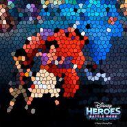 Aladdin, Big Hero 6 Coming Soon DHBM