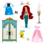 Ariel Mini-Doll Set
