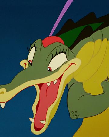 Ben Ali Gator Disney Wiki Fandom