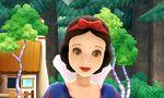 DMW2 - Snow White Meet