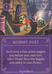 DVG Mummy Dust