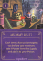 DVG Mummy Dust