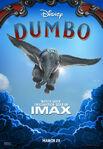 Dumbo 2019 IMAX Poster