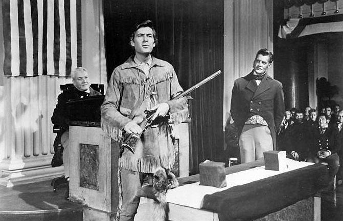 Davy Crockett (TV miniseries)