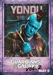 Guardians of the galaxy vol two ver12 xlg