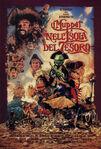 Italian-I-Muppet-nell'Isola-del-Tesoro-Poster